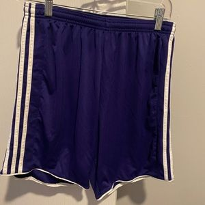 Adidas Soccer Men's Condivo Shorts LARGE